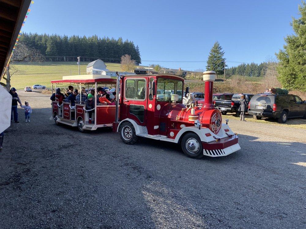 Hemphill Farms: 20324 S Redland Rd, Oregon City, OR