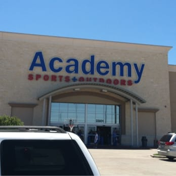 Academy Sports Outdoors Sporting Goods Rosenberg Tx