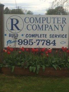 R Computer Company: 95835 Highway 99 E, Harrisburg, OR