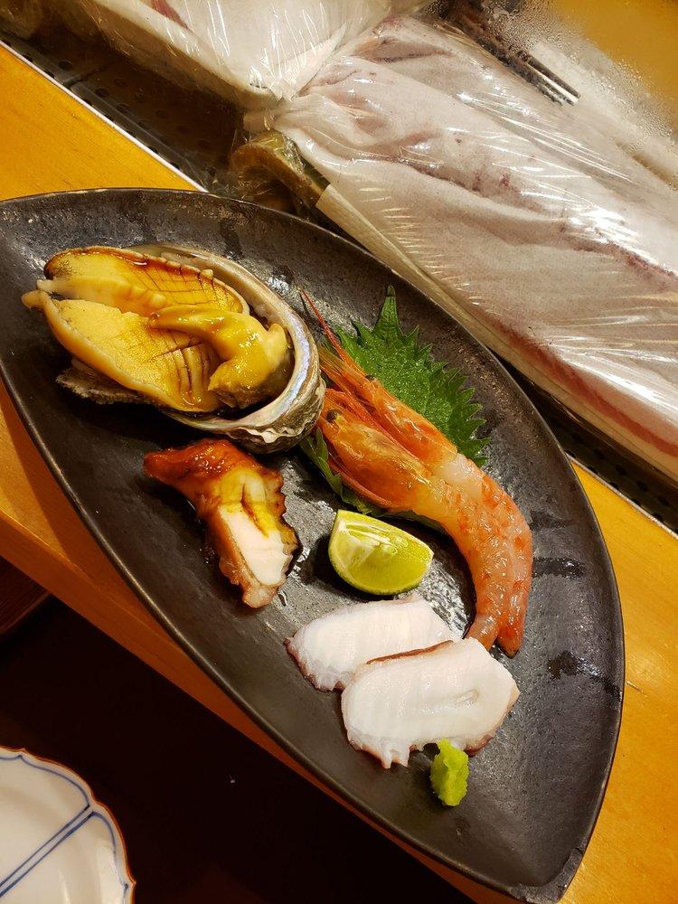 Sushi Masa Bekkan
