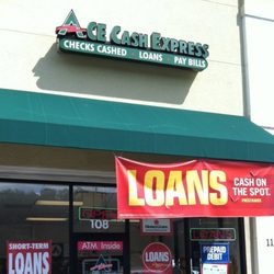 Welcome finance payday loans picture 5