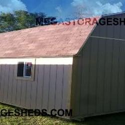 Etonnant Photo Of Mega Storage Sheds   Austin, TX, United States. Storage Sheds,
