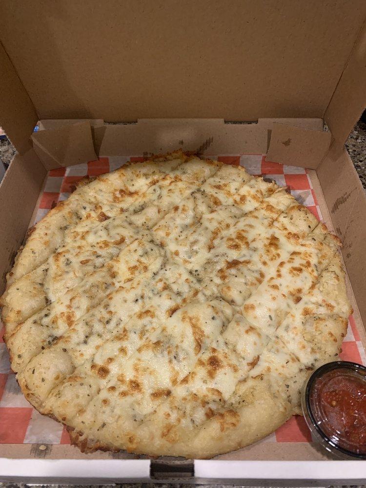 Run Away Pizza: 6823 State Road 54, New Port Richey, FL
