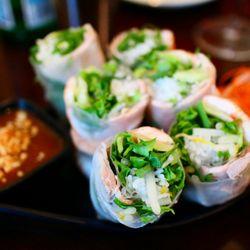 Anh Vietnamese Kitchen - 282 Photos & 120 Reviews - Vietnamese ...