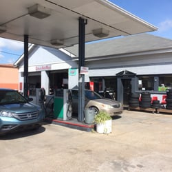 Charlie s auto repair garages 6515 jefferson hwy new for Garage orleans auto