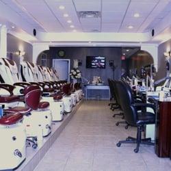 Vivi S Nail Salon Kitchener On