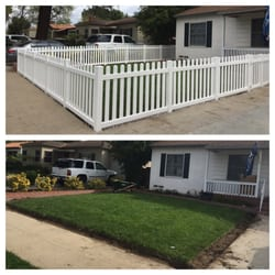GNG Vinyl Fencing & Patio Covers - 74 Photos & 112 Reviews ...