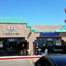 Photo Of Nellis Furniture   Las Vegas, NV, United States. Both Spaces Is