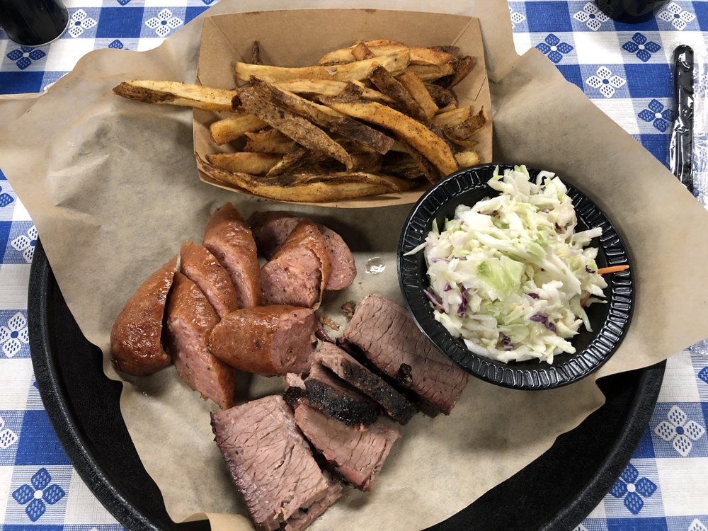 Big Jake's Bar-B-Que: 603 W Commerce, Hope, AR