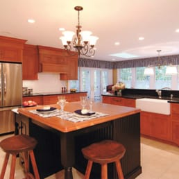 Photo Of Currier Kitchens   Nashua, NH, United States. Contemporary Kitchen  Design By