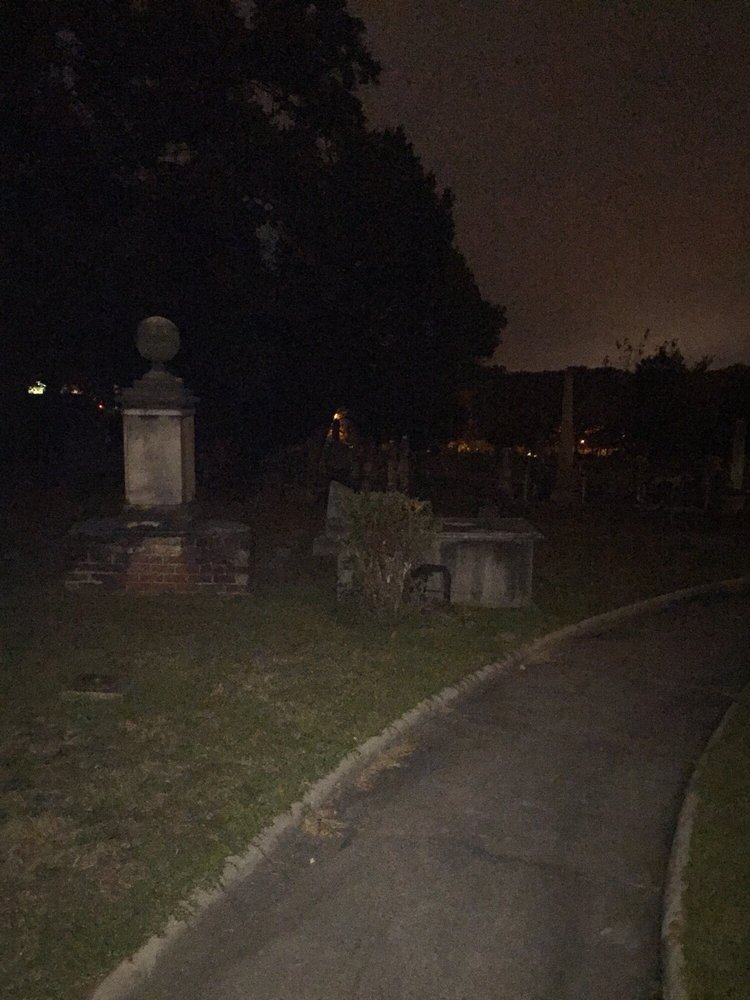 Greenville Ghost Tour & Haunted Pub Crawl
