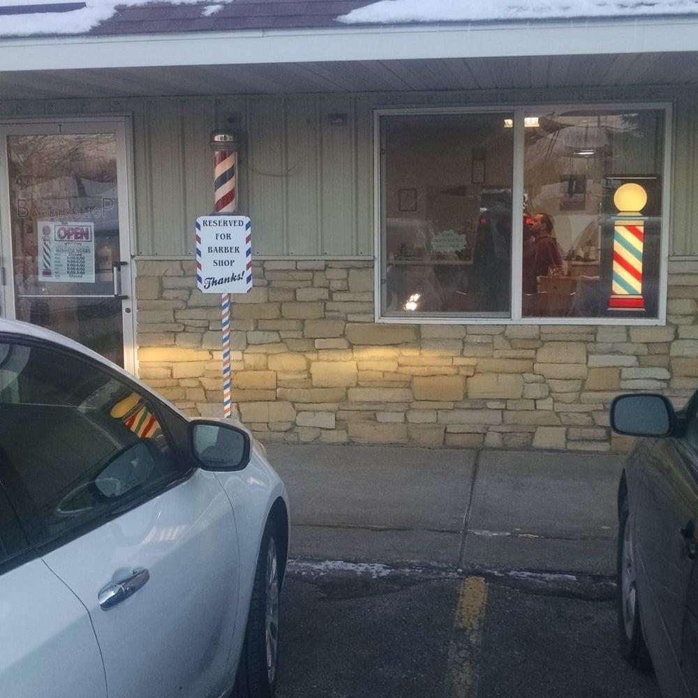 RD's Barbershop: 11095 61st St NE, Albertville, MN