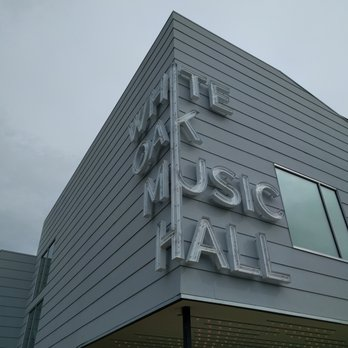 White Oak Music Hall - Check Availability - 112 Photos & 105