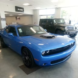 Photo Of Ferman Chrysler Jeep Dodge RAM   New Port Richey   New Port Richey,