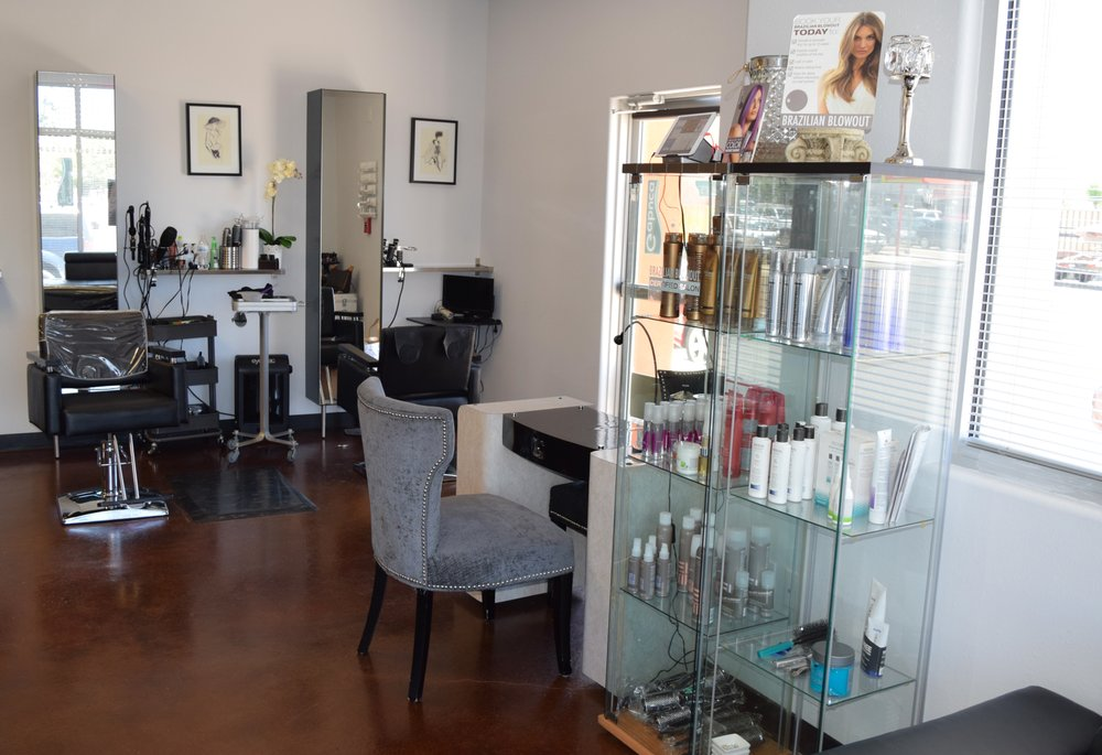 Gabuca salon 4322 4th st business parkway academy for 4th street salon