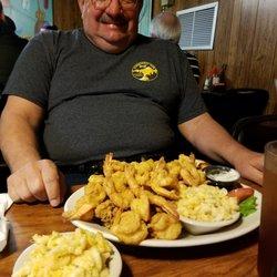 Photo Of B J S Steaks Seafood Darien Ga United States