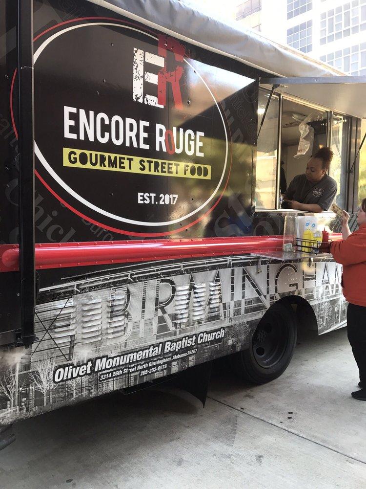 Encore Rouge: 1116 5th Avenue N, Birmingham, AL
