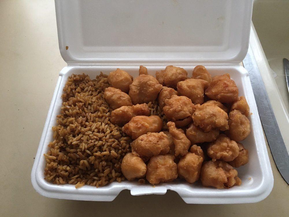 China wok restaurant 12 reviews chinese 229 n for Cuisine 1300 monroe mi