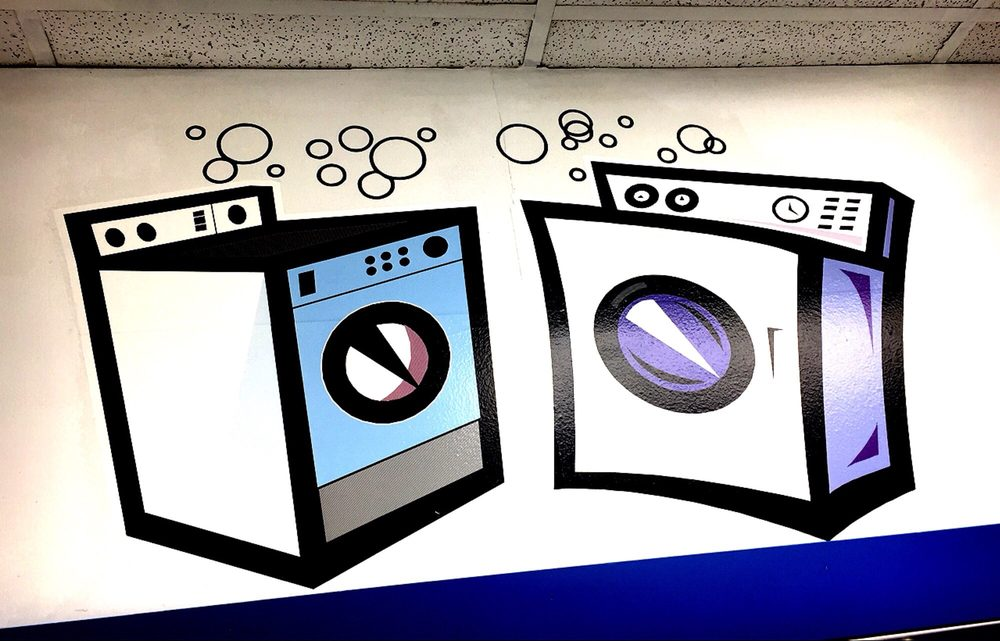 My Laundromat: 7900 Steubenville Pike, Imperial, PA