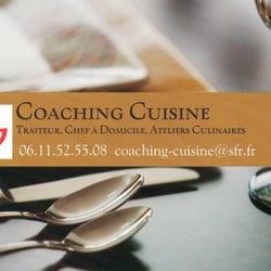 coaching cuisine - caterers - 3 bd de la paix, calonne-ricouart ... - Coach Cuisine A Domicile