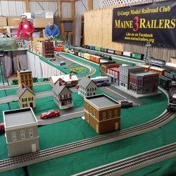 Cumberland County Fair Grounds - 197 Blanchard Rd