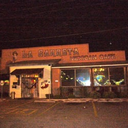 La Carreta Mexican Cafe Closed Mexican 3908 N State Line Ave