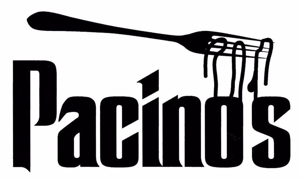 Pacino's Italian