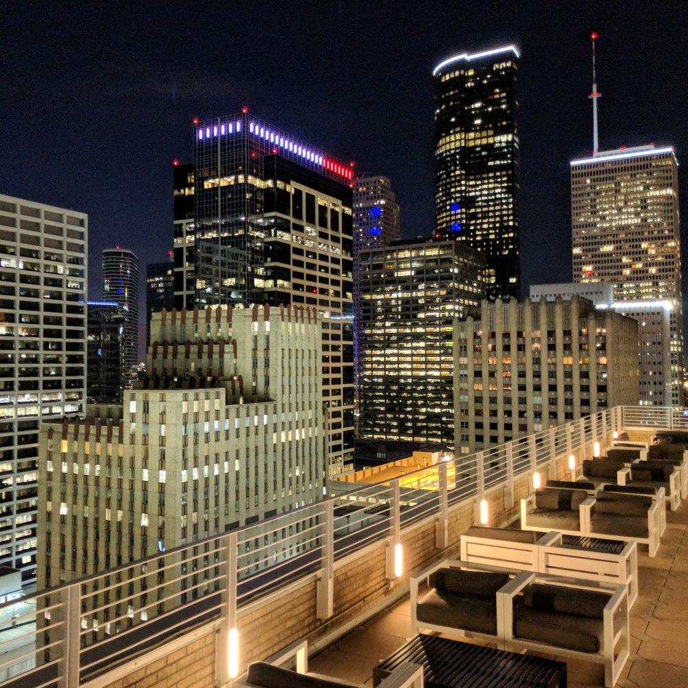 Le M 233 Ridien Houston Downtown 10 Photos Hotels 1121