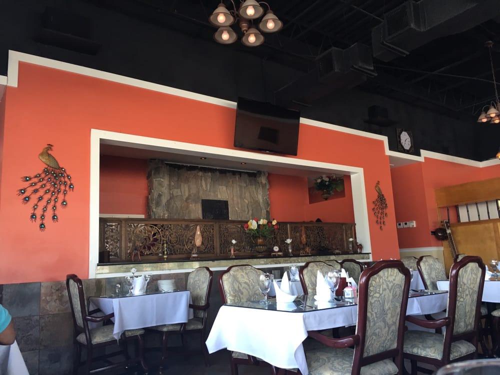 Indian Palace Restaurant Stuart Fl