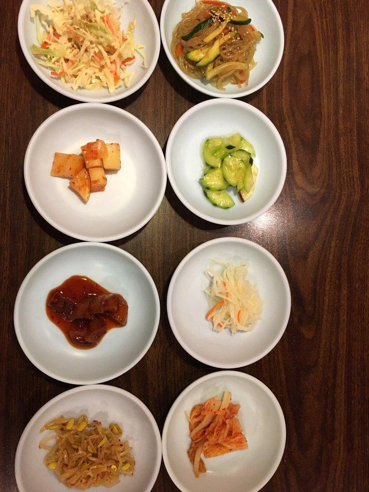 Koong Jyun Restaurant: 740 Texas St, Fairfield, CA