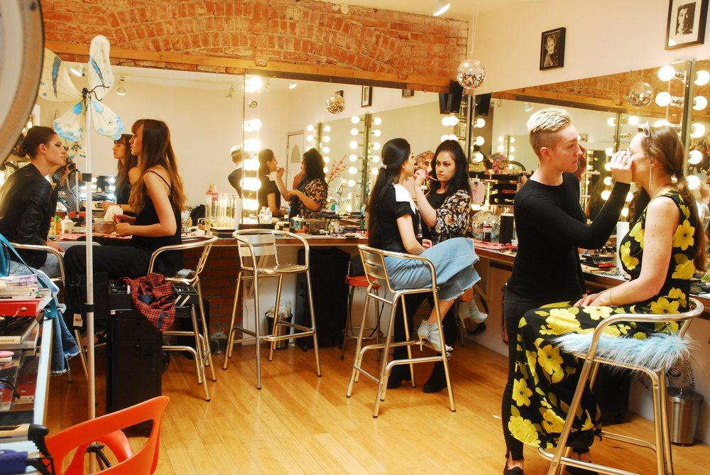 JLS Makeup School - 12 Photos & 25 Reviews - Cosmetology