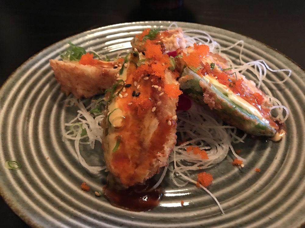 Bluefish Sushi & Grill