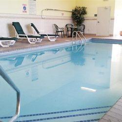 Photo Of La Quinta Inn Suites Minneapolis Northwest Brooklyn Park Mn United