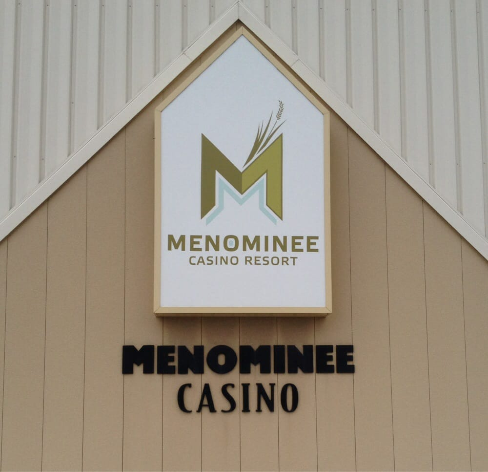 Menominee Bingo Casino: Hwy 755 And Duquaine Rd, Keshena, WI