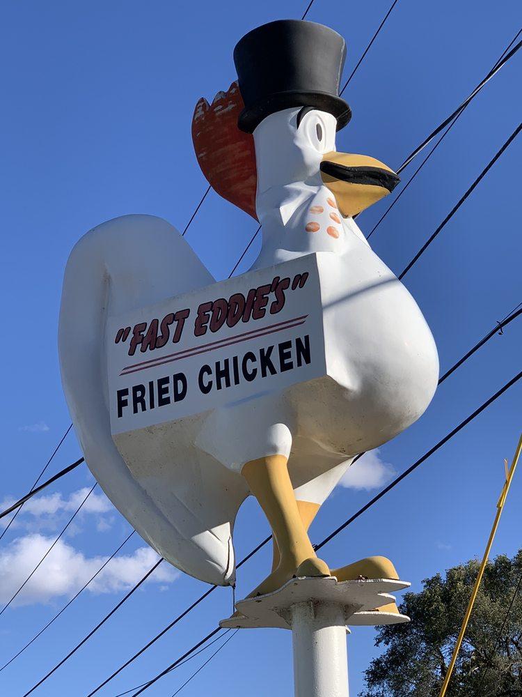 Fast Eddies Fried Chicken