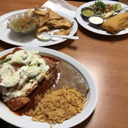 Photo Of La Peña Mexicana Kennett Square Pa United States