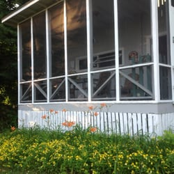 Photo Of Piping Rock Motel Cottages Wolfeboro Nh United States Welcoming