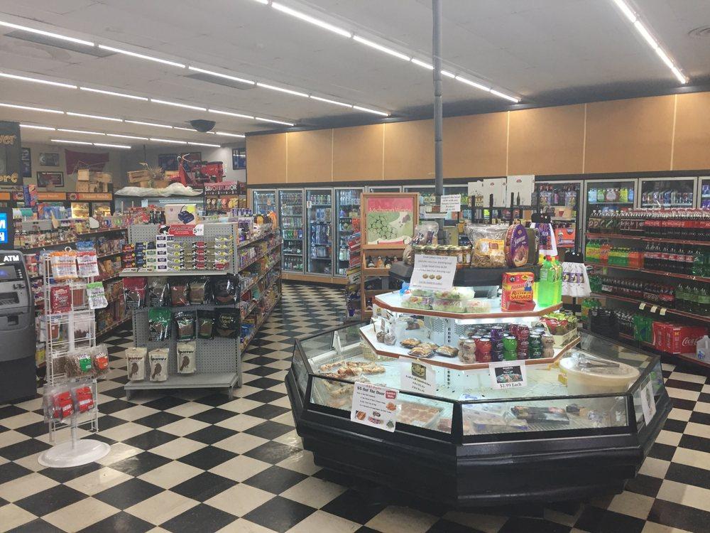Michigan Food Market