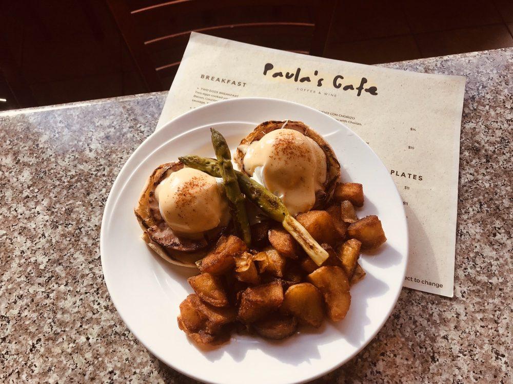 Paula's Cafe