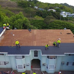 Photo Of Roofing Solutions   Kaneohe, HI, United States. Roof Replacement