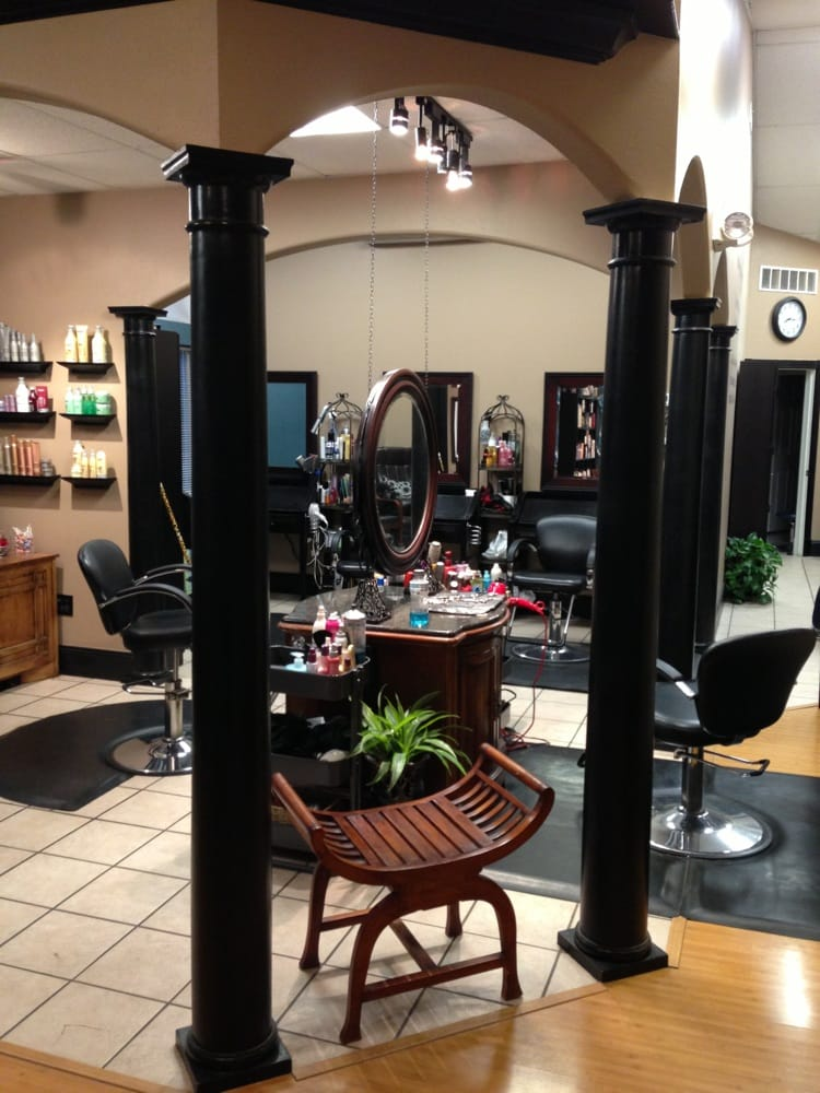 Trichology Salon: 1115 N 200th E, Logan, UT