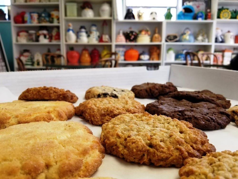 Cookie Jar Bg Awesome The Cookie Jar Order Food Online 60 Photos 60 Reviews