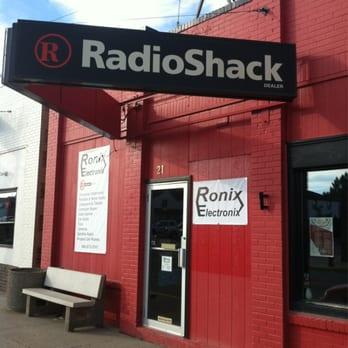 Images of Radio Shack Near Me - #rock-cafe