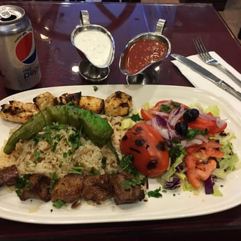Photo of Istanb... Istanbul Kebab House Nyc