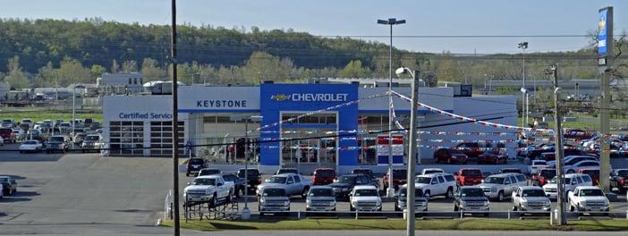 Photo Of Keystone Chevrolet   Sand Springs, OK, United States