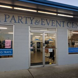 your party and event center party equipment rentals 3006 ne