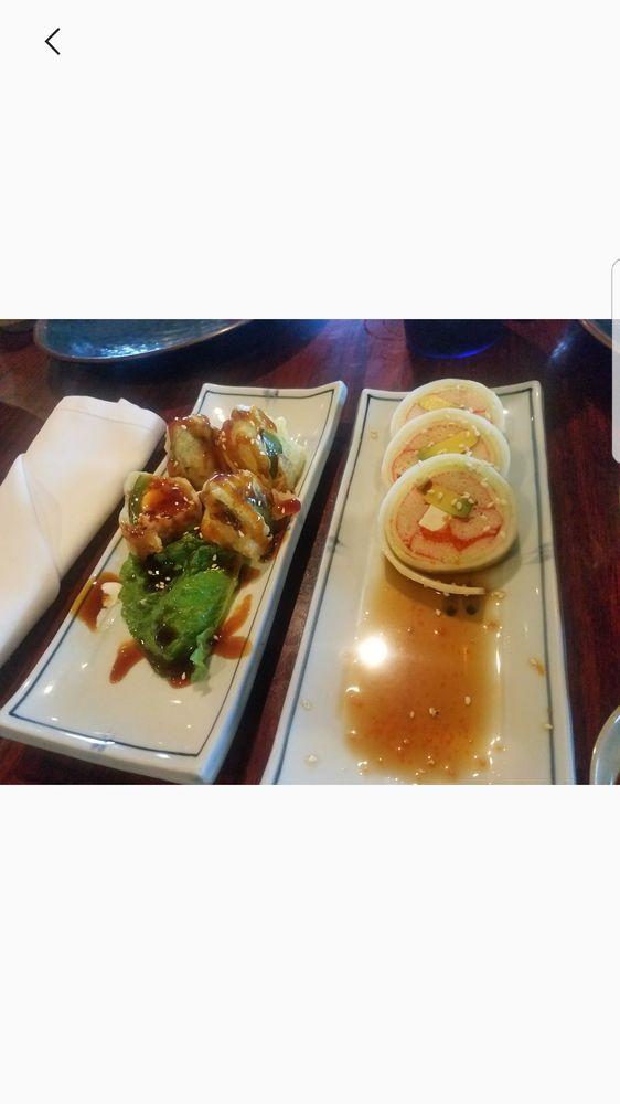 Iron Chef Grill: 9936 Waterstone Blvd, Cincinnati, OH