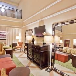 Photo Of Holiday Inn Express Suites Atlanta Emory University Area Decatur Ga
