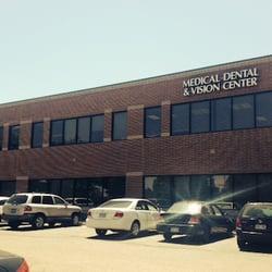 park vision center optometrists 10359 n federal