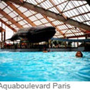 Aquaboulevard 28 photos 95 avis piscines 4 rue louis armand 15 me paris 15 paris for Piscine 75015